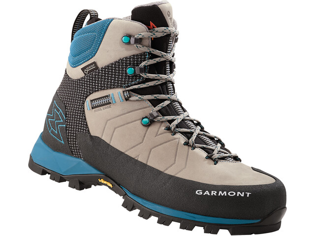 Garmont Toubkal GTX Boots Dame grey/blue